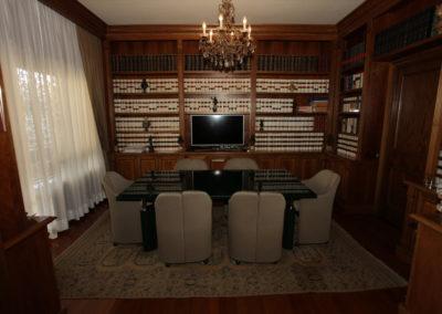 Aree di competenza studio legale visconti